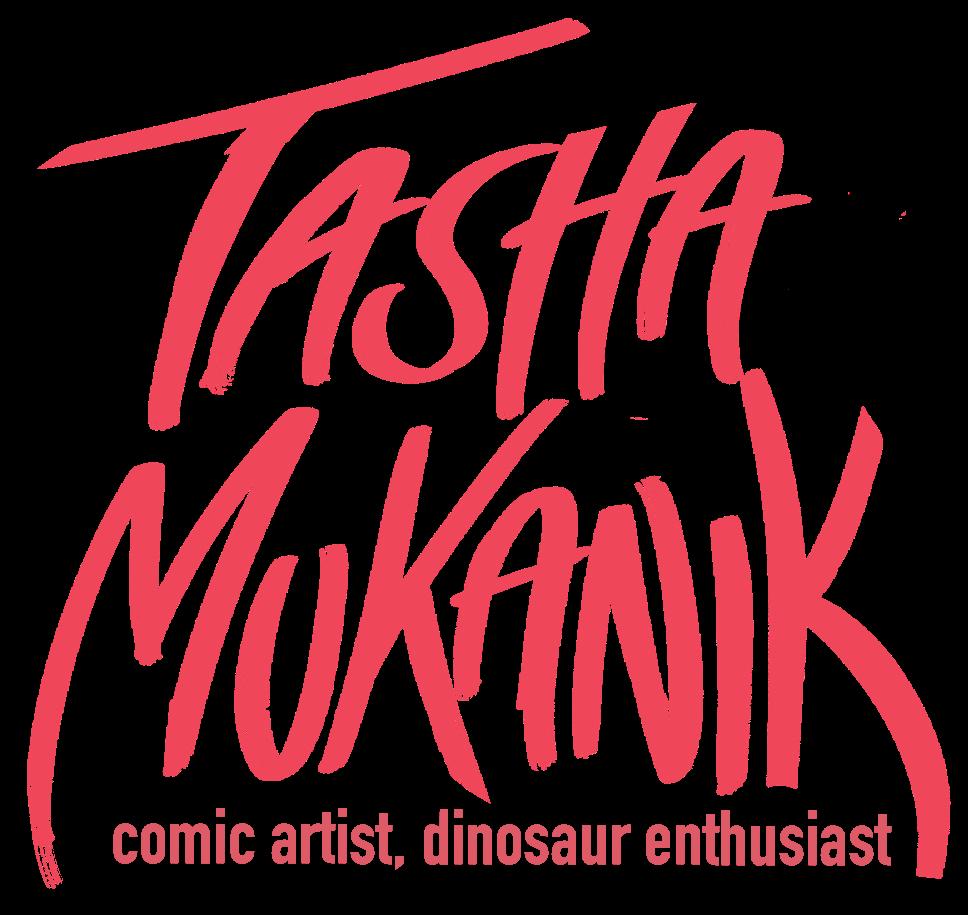 Tasha Mukanik